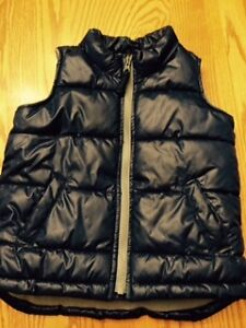 Almost New Boys Frost Free Vest; Great for Fall/Spring!