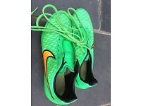 Nike Magista Football Boots size 6
