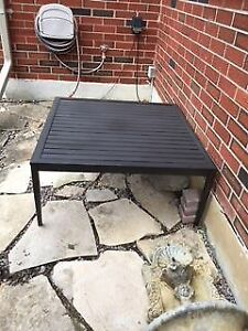 Brian Gluckstein Patio Coffee Table