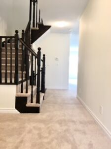 New Townhouse for Rent in Oshawa, close to UOIT