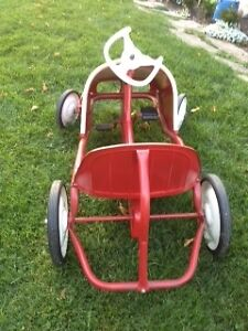 Vintage Murray Pedal Car - Reduced in Price Stratford Kitchener Area image 2
