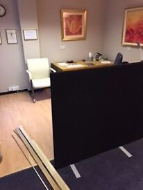 TO LET - SUBERB FULLY FURNISHED OFFICE SUITE - 186B Kingsway, Dunmurry, BT17 9AD
