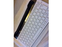 Samsun docking keyboard. As new never been used.