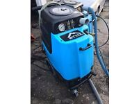 Carpet cleaning machine Mytee 500psi