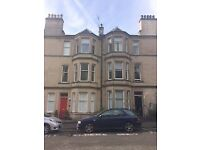 Beautiful and light 1st Floor, 2 bed Apt To Let in Comely Bank, Edinburgh. Available from Aug 8th 18