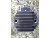 aprilia sr 125 motard 2012 Regulator Rectifier
