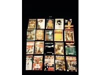Selection on DVDS