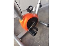 As new exercise bike. Bodyfit. Excellent condition