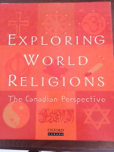 Exploring World Religions - The Canadian Perspective