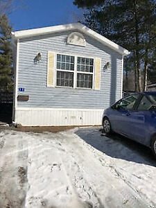 Mini home for rent in New Minas - Available April 1