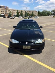 2004 Chevrolet Monte Carlo Other