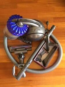 DYSON DC54 ALLERGY, with 32 months of product care plan remaining Gilberton Walkerville Area Preview
