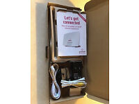 brand new plusnet router