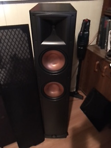 Klipsch RF-800 Tower speakers