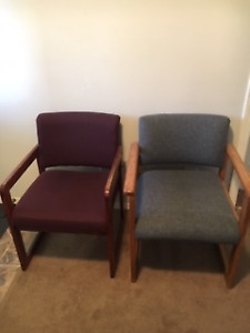 10 office chairs for sale