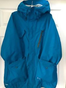 Nike Snowboarding Coat - Blue