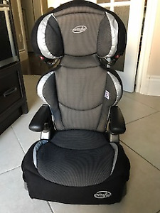 Evenflo Booster/car seat