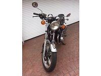 Honda CB650 626cc