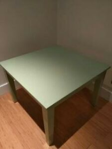 Perfect for playroom!  Children's Table