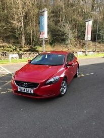 REDUCED - Volvo V40 D2 for SALE £11'500 ONO