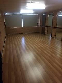 Dance Studio/Dance School Katoomba
