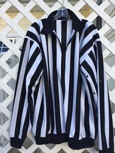 Referee Jersey XL