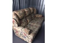 Free 3-seater sofa - very comfortable