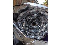 TLX Silver Foil Insulation