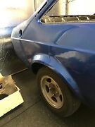 1975 Ford Escort 2 Dr Project Woodend Macedon Ranges Preview