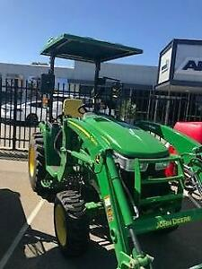 John Deere 3033R Tractor South Guildford Swan Area Preview