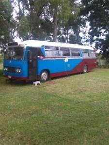 Motor Home Engineered and certified Motor Home 1978 Bedford Bus Coolum Beach Noosa Area Preview