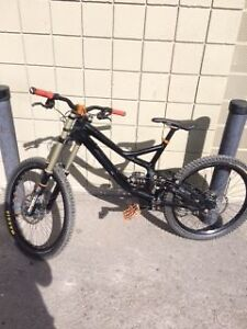 2012 Specialized Demo 8 For Sale- Price Drop!!