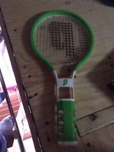 Raquette de tennis pour wii