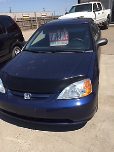 2003 Honda Other LX Coupe (2 door)