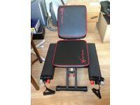 Thane Direct Total flex home gym