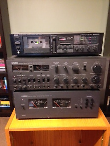 SOLD great condition stereo