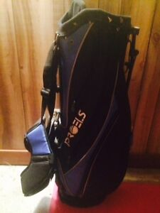 Proels Golf Bag