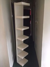 IKEA 7 shelf Storage/Display unit