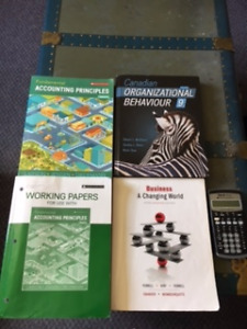 Business Administration Textbooks-ACC