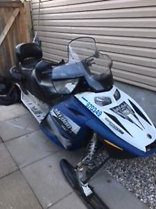 2007 Skidoo 500SS
