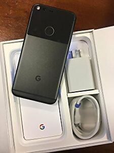 Google Pixel XL 128 GB like new