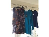 Ladies Clothes suitable evening or work wear - Unworn, labels still attached