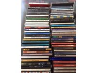 CD's for sale - many & varied