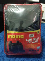 Universal Car Seat Cover MOMO ITALY Brand