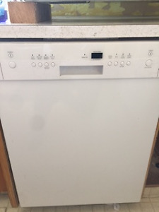 SEARS - KENMORE BUILT-IN DISHWASHER