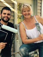 PRO PAINTERS SERVING ALL OF KITCHENER AREA
