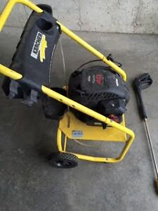 Karcher Pressure Washer Cambridge Kitchener Area image 2