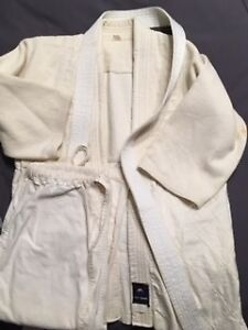 Child's judo uniform