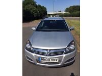 vauxhall astra 1.7td sportive one owner from new and full history