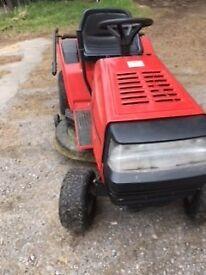 Lawnflite MTD Ride-on Lawnmower